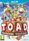 Jaquette Captain Toad : Treasure Tracker