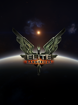 Jaquette Elite : Dangerous