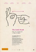 Affiche The Little Death