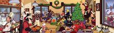 Cover Les jeux qui nous mettent dans l'ambiance de Noël!