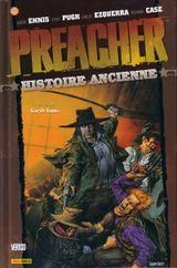 Couverture Histoire ancienne - Preacher, tome 4