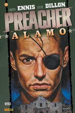 Couverture Alamo - Preacher, tome 9