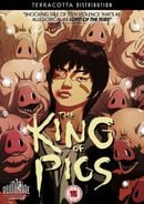Affiche The King of Pigs