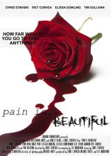 Affiche Pain Is Beautiful
