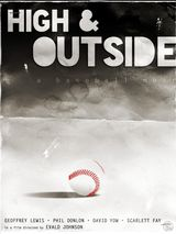 Affiche High and Outside
