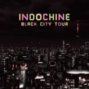 Pochette Black City Tour (Live)