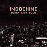 Pochette Black City Tour (Live)