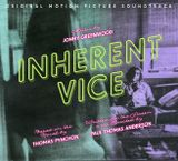Pochette Inherent Vice (OST)
