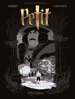 Couverture Petit - Les Ogres-Dieux, tome 1