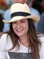 Photo Lynne Ramsay