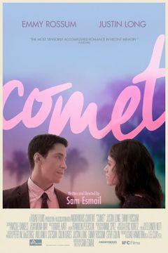 Affiche Comet