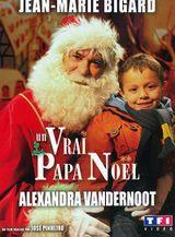Affiche Un vrai Papa Noël