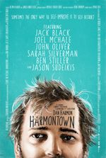 Affiche Harmontown