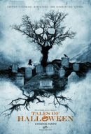 Affiche Tales of Halloween