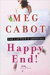 Couverture Happy end !