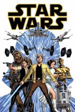 Couverture Star Wars (2015 - Present)