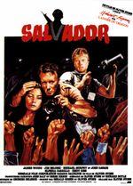 Affiche Salvador