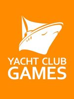 Logo Yacht Club Games
