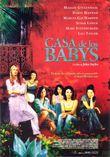 Affiche Casa de Los Babys