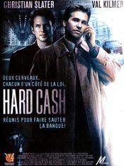 Affiche Hard Cash