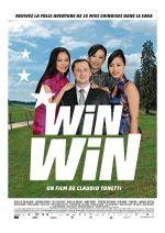 Affiche Win Win