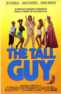 Affiche The Tall Guy