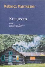 Couverture Evergreen