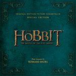 Pochette The Hobbit: The Battle of the Five Armies: Original Motion Picture Soundtrack (OST)
