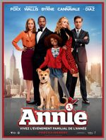 Affiche Annie
