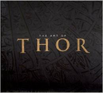 Couverture The Art of Thor