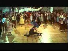 Video de Grease