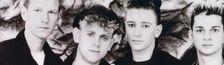 Cover Les meilleurs albums anglais des années 1980