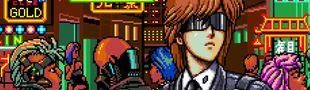 Cover Cyberpunk Nippon Vol.4: Jeux vidéo
