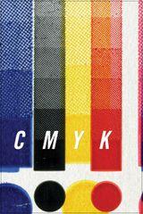 Affiche CMYK