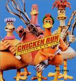 Couverture Chicken Run : L'Eclosion d'un Film