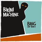 Pochette Bang on Time!