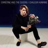 Pochette Christine