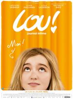 Affiche Lou ! Journal infime