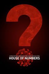 Affiche House of Numbers: Anatomy of an Epidemic