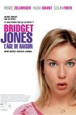 Affiche Bridget Jones : L'Âge de raison