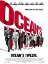 Affiche Ocean's Twelve