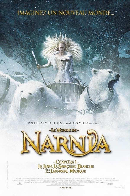 Affiches posters et images de le monde de narnia 2005 - Le lion la sorciere blanche et l armoire magique film ...