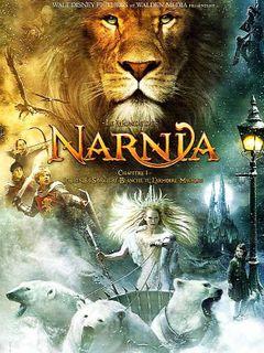 Affiche Le Monde de Narnia : Le Lion, la Sorcière blanche et l'Armoire magique