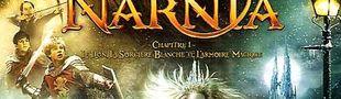 Affiche Le Monde de Narnia : Chapitre 1 - Le Lion, la Sorcière blanche et l'Armoire magique