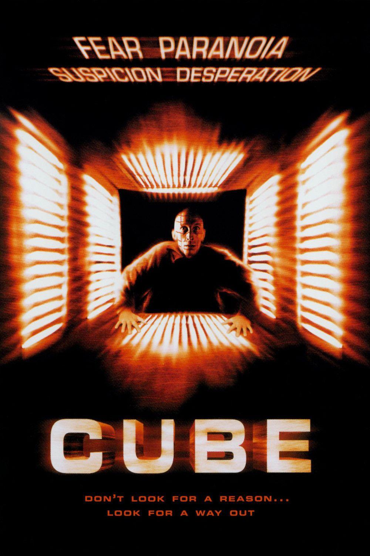 Critiques de cube de sexe