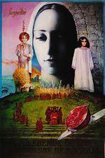 Affiche La Légende de la forteresse de Souram