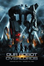 Affiche Robot Overlords