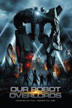 Affiche Robots Supremacy