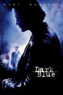 Affiche Dark Blue
