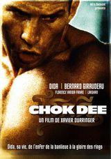 Affiche Chok Dee